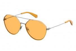 Очки Polaroid PLD6059-F-S-40G-61-HE (Солнцезащитные очки унисекс)