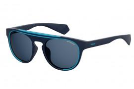 Очки Polaroid PLD6064-G-S-PJP-52-C3 (Солнцезащитные очки унисекс)