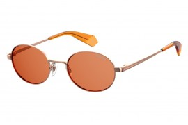 Очки Polaroid PLD6066-S-OFY-51-HE (Солнцезащитные очки унисекс)