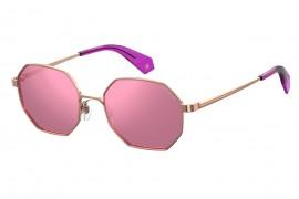 Очки Polaroid PLD6067-S-YEP-53-A2 (Солнцезащитные очки унисекс)