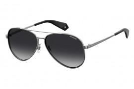 Очки Polaroid PLD6069-S-X-6LB-61-WJ (Солнцезащитные женские очки)