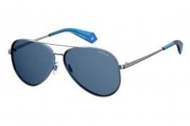 Очки Polaroid PLD6069-S-X-V84-61-C3 (Солнцезащитные женские очки)