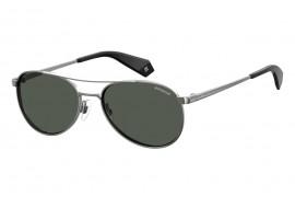 Очки Polaroid PLD6070-S-X-6LB-56-M9 (Солнцезащитные женские очки)