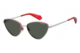 Очки Polaroid PLD6071-S-X-J2B-56-M9 (Солнцезащитные женские очки)