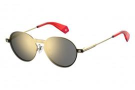 Очки Polaroid PLD6082-G-CS-J5G-50-LM (Солнцезащитные мужские очки)