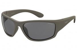Очки Polaroid PLD7005-S-BB1-Y2 (PLD7005-S-BB1-63-Y2) (Солнцезащитные спортивные очки)