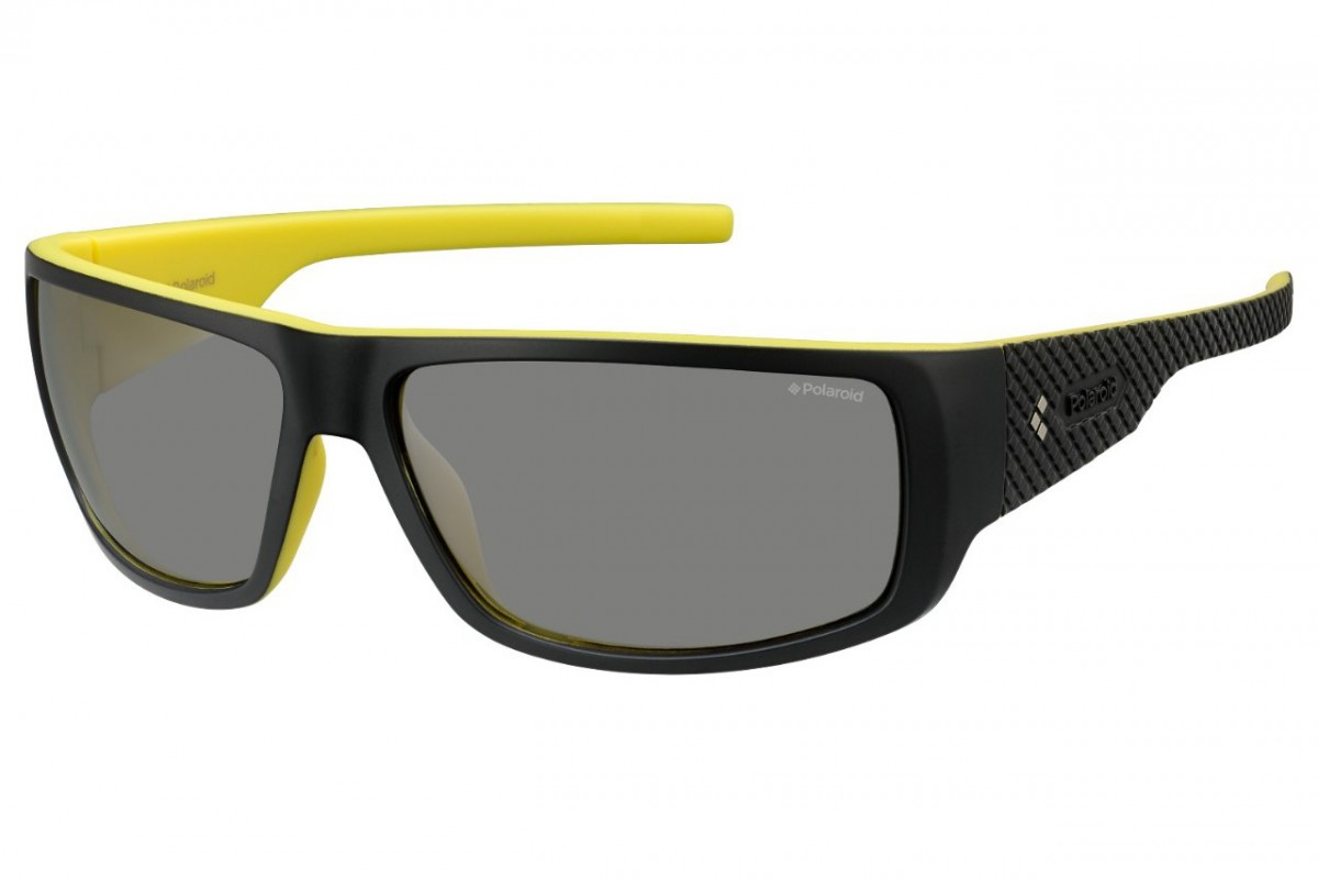 Очки Polaroid PLD7006-S-ZAU-64-AH (Солнцезащитные спортивные очки)