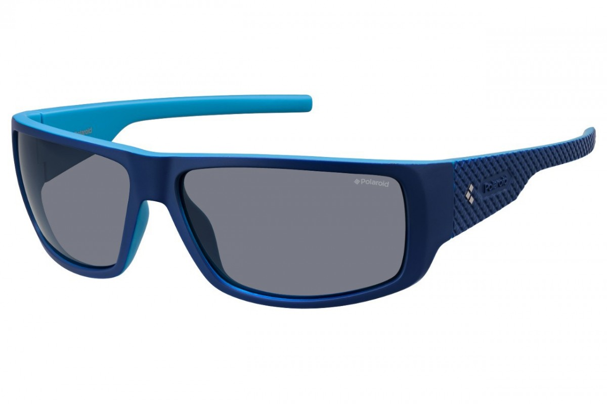 Очки Polaroid PLD7006-S-ZX9-64-C3 (Солнцезащитные мужские очки)