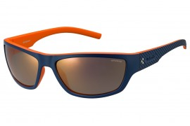 Очки Polaroid PLD7007-S-9A5-63-OZ (Солнцезащитные мужские очки)