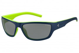 Очки Polaroid PLD7007-S-RNB-63-C3 (Солнцезащитные мужские очки)