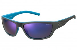 Очки Polaroid PLD7007-S-Y4T-63-JY (Солнцезащитные мужские очки)