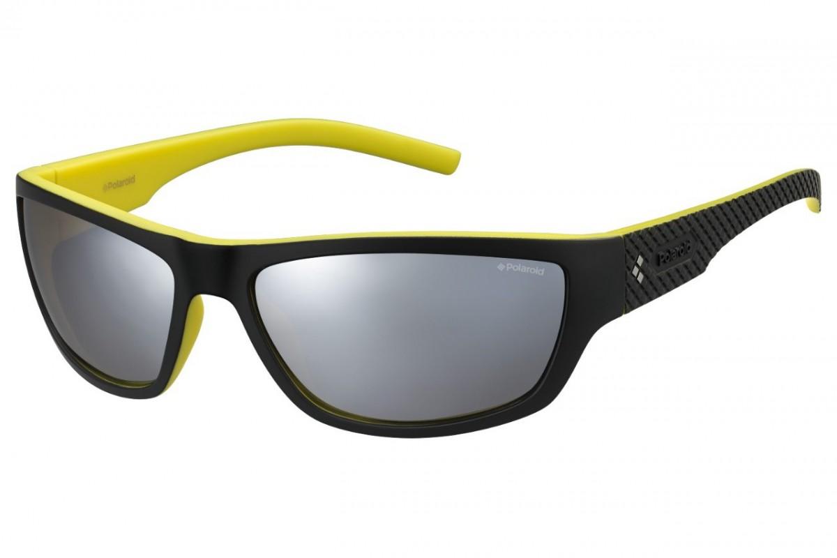Очки Polaroid PLD7007-S-ZAU-63-JB (Солнцезащитные спортивные очки)