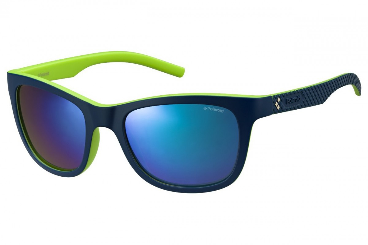 Очки Polaroid PLD7008-S-RNB-54-K7 (Солнцезащитные мужские очки)