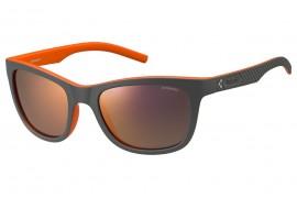 Очки Polaroid PLD7008-S-VUR-54-OZ (Солнцезащитные мужские очки)