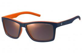 Очки Polaroid PLD7009-S-9A5-57-OZ (Солнцезащитные мужские очки)