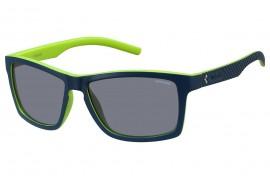 Очки Polaroid PLD7009-S-RNB-57-C3 (Солнцезащитные мужские очки)