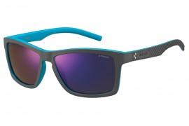 Очки Polaroid PLD7009-S-Y4T-57-JY (Солнцезащитные мужские очки)