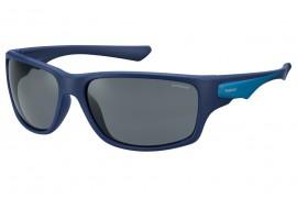 Очки Polaroid PLD7012-S-ZX9-63-C3 (Солнцезащитные мужские очки)
