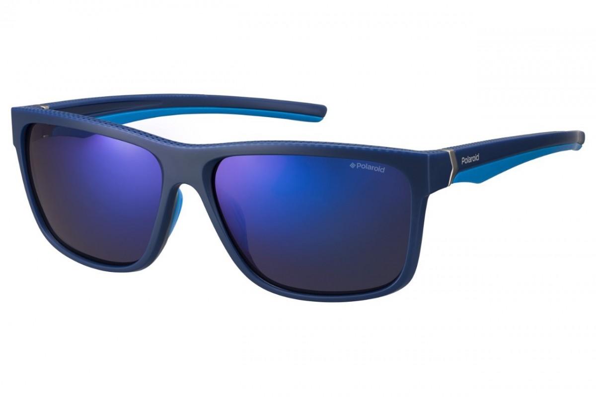 Очки Polaroid PLD7014-S-ZX9-59-5X (Солнцезащитные мужские очки)