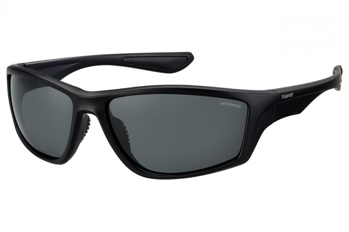 Очки Polaroid PLD7015-S-807-64-M9 (Солнцезащитные спортивные очки)