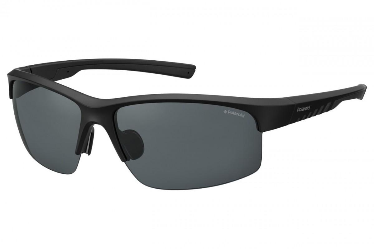 Очки Polaroid PLD7018-S-807-68-M9 (Солнцезащитные спортивные очки)