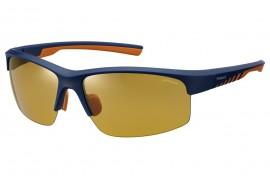 Очки Polaroid PLD7018-S-LOX-68-MU (Солнцезащитные спортивные очки)
