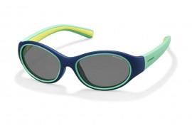 Детские очки Polaroid PLD8002-S-T48-50-Y2, возраст: 4-7 лет