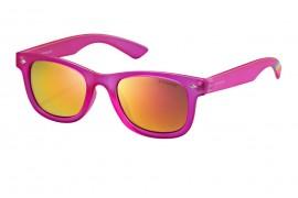 Детские очки Polaroid PLD8009-N-IMS-AI (PLD8009-N-IMS-45-AI), возраст: 4-7 лет