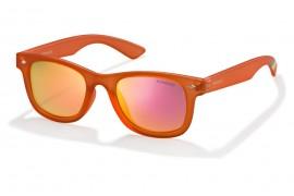 Детские очки Polaroid PLD8009-N-IMT-OZ (PLD8009-N-IMT-45-OZ), возраст: 4-7 лет