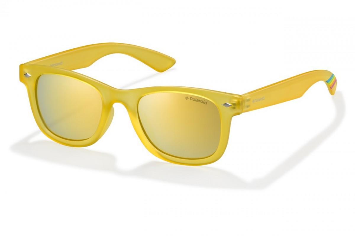 Детские очки Polaroid PLD8009-N-PVI-LM (PLD8009-N-PVI-45-LM), возраст: 4-7 лет