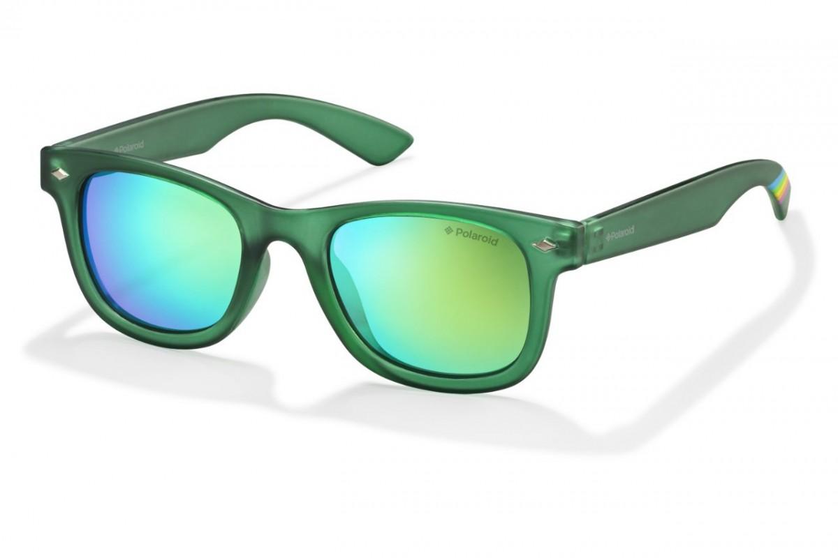 Детские очки Polaroid PLD8009-N-PVJ-45-K7 (PLD8009-N-PVJ-45-K7), возраст: 4-7 лет