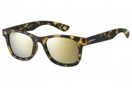 Детские очки Polaroid PLD8009-N-SLG-45-LM, возраст: 4-7 лет
