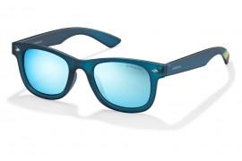 Очки Polaroid PLD8009-N-UJO-45-JY (Солнцезащитные мужские очки)