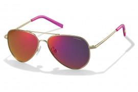 Детские очки Polaroid PLD8015-N-J5G-52-AI, возраст: 8-12 лет