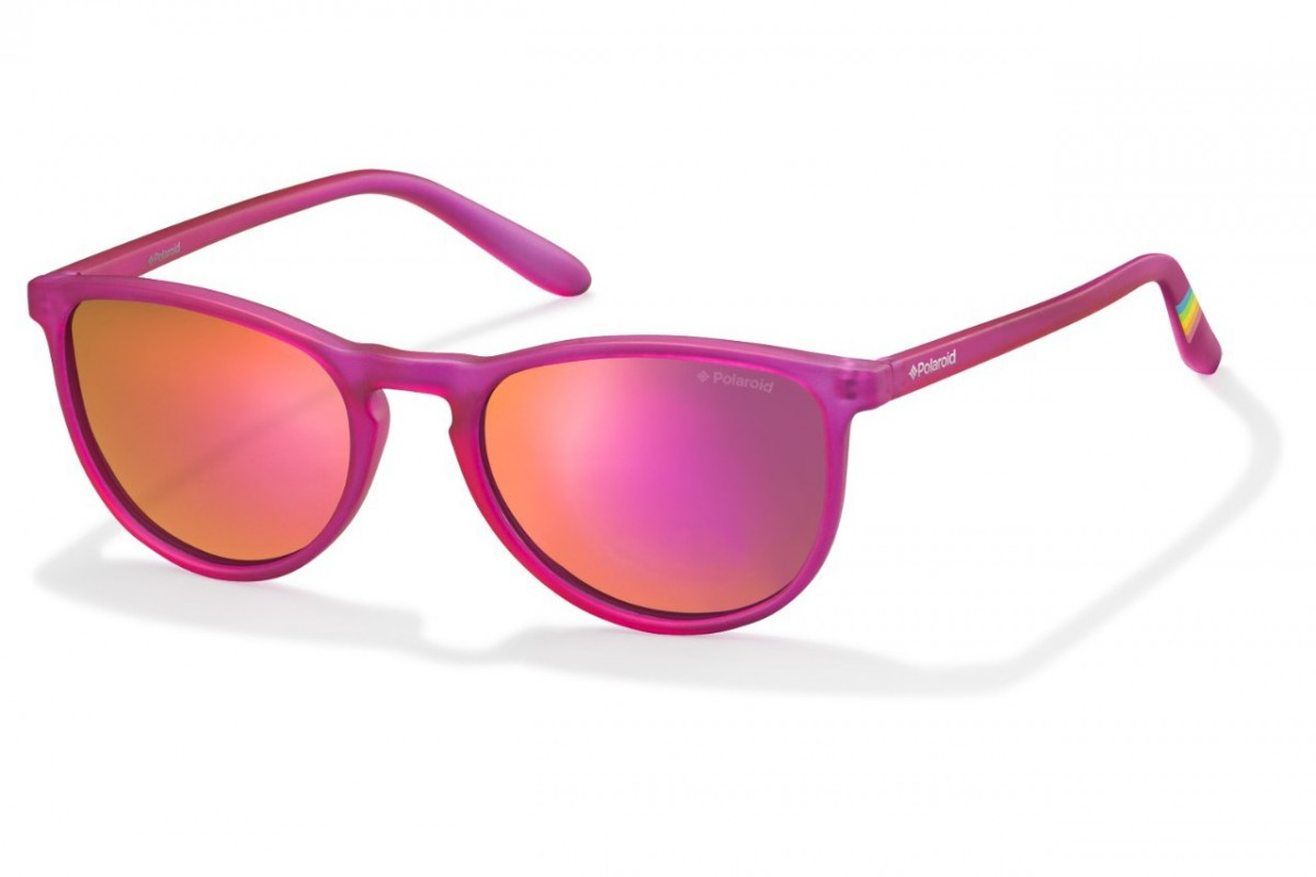 Детские очки Polaroid PLD8016-N-IMS-AI (PLD8016-N-IMS-48-AI), возраст: 8-12 лет