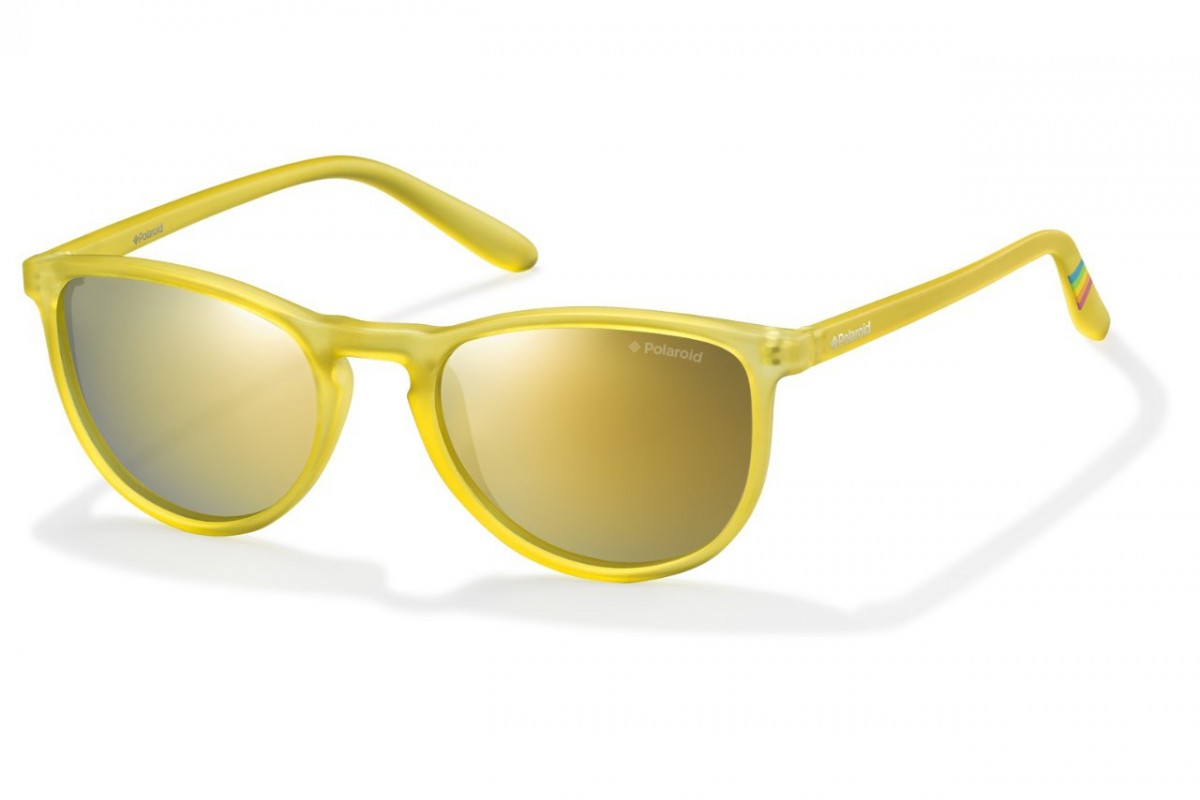 Детские очки Polaroid PLD8016-N-PVI-LM (PLD8016-N-PVI-48-LM), возраст: 8-12 лет