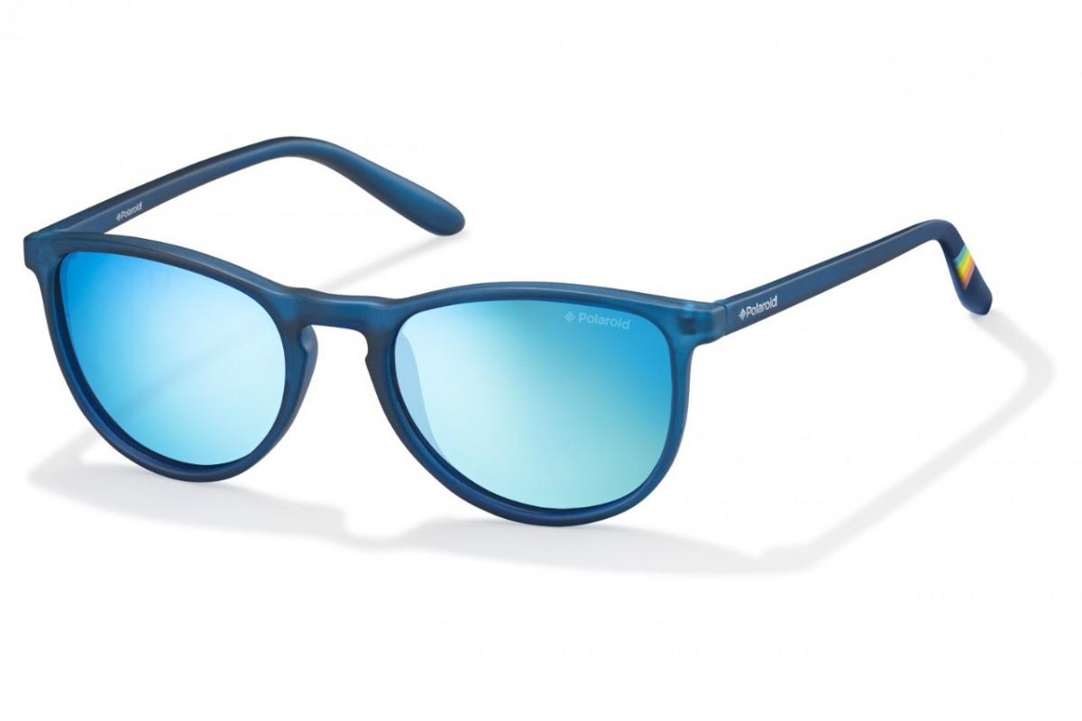 Детские очки Polaroid PLD8016-N-UJO-JY (PLD8016-N-UJO-48-JY), возраст: 4-7 лет