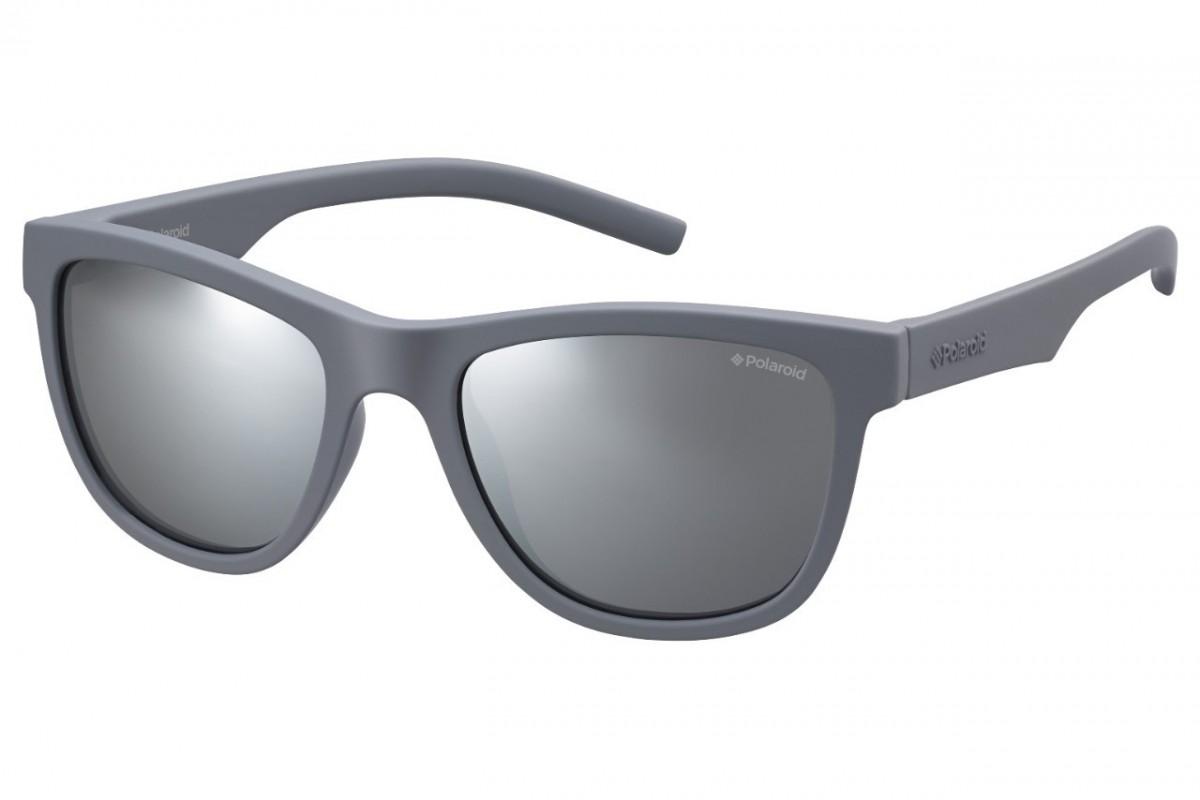 Детские очки Polaroid PLD8018-S-35W-JB (PLD8018-S-35W-47-JB), возраст: 4-7 лет