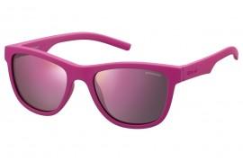 Детские очки Polaroid PLD8018-S-CYQ-AI (PLD8018-S-CYQ-47-AI), возраст: 4-7 лет