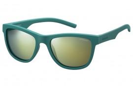 Детские очки Polaroid PLD8018-S-VWA-LM (PLD8018-S-VWA-47-LM), возраст: 4-7 лет