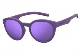 Детские очки Polaroid PLD8019-S-2Q1-45-MF, возраст: 1-3 года