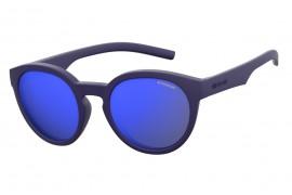 Детские очки Polaroid PLD8019-S-CIW-45-JY, возраст: 1-3 года