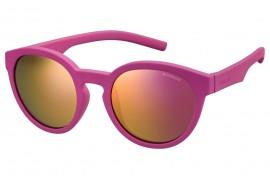 Детские очки Polaroid PLD8019-S-CYQ-45-AI