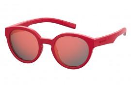 Детские очки Polaroid PLD8019-S-SM-C9A-42-OZ, возраст: 1-3 года