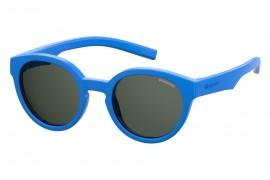 Детские очки Polaroid PLD8019-S-SM-PJP-42-M9