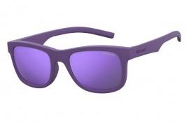 Детские очки Polaroid PLD8020-S-2Q1-46-MF