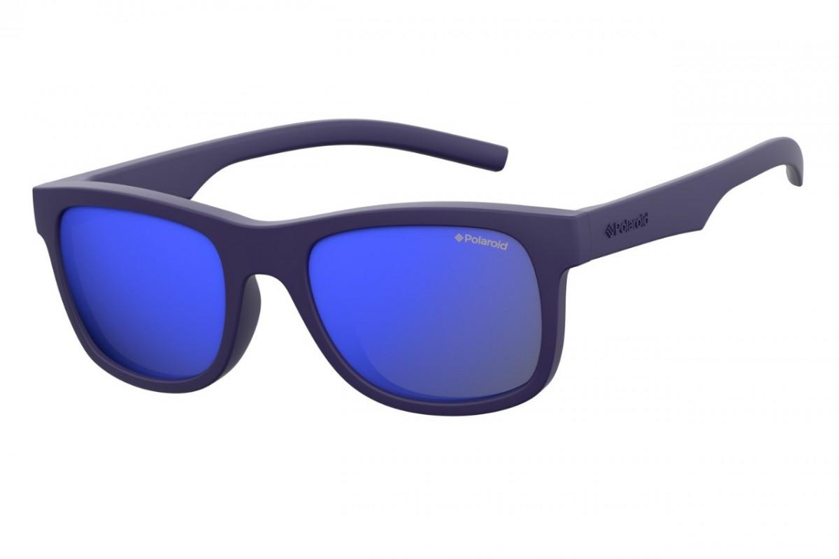 Детские очки Polaroid PLD8020-S-CIW-46-JY