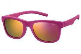 Детские очки Polaroid PLD8020-S-CYQ-46-AI