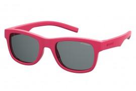 Детские очки Polaroid PLD8020-S-SM-35J-43-M9