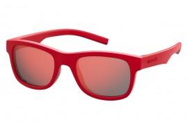 Детские очки Polaroid PLD8020-S-SM-C9A-43-OZ, возраст: 1-3 года